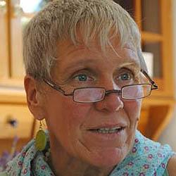 Adelheid Schönhofer-Iyassu